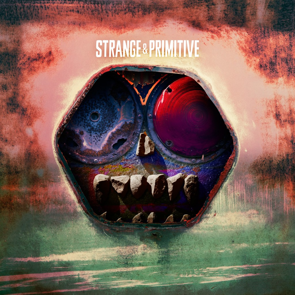StrangeAndPrimitive-LP1